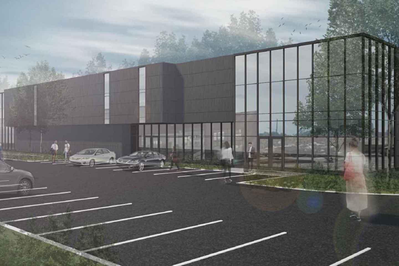 Longueuil Corporate Centre