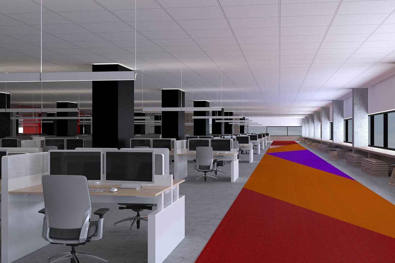 Centre Logistique VSL