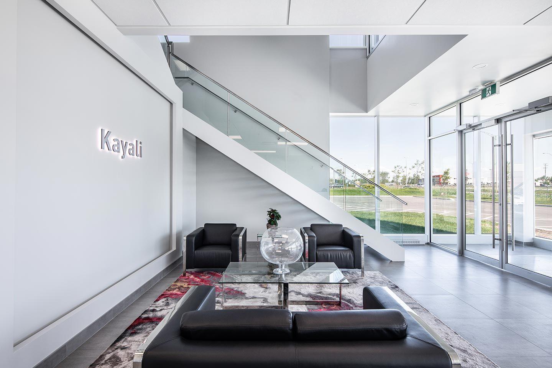 Kayali