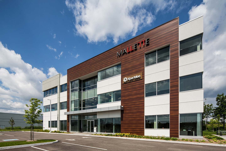 Mallette Inc.