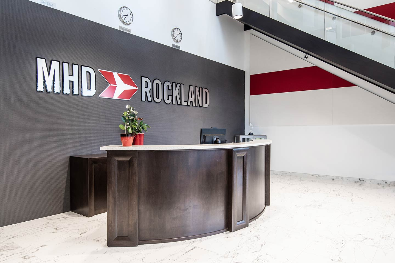 MHD Rockland